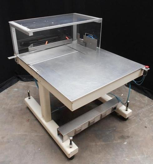 Used P 14442 D - Grouping Table PESTER