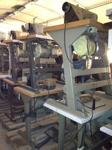Usata Macchine da cucire  vari modelli