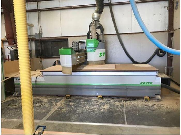 Biesse Rover CNC Machining Center