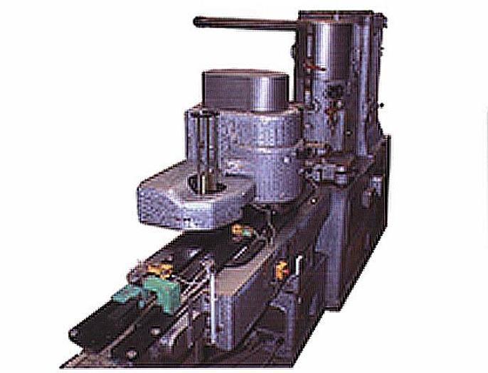 Używane ZAMYKARKA VACUUM - Typ VAU 482