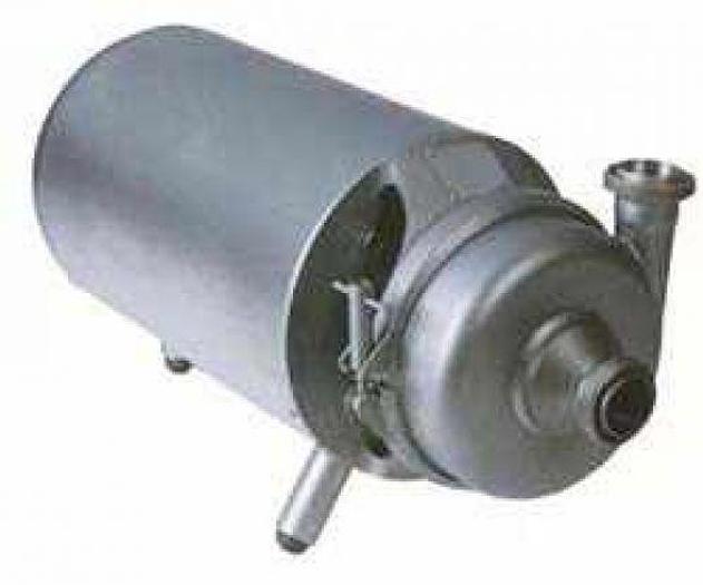 "Used APV 9"" Centrifugal Puma Pump"
