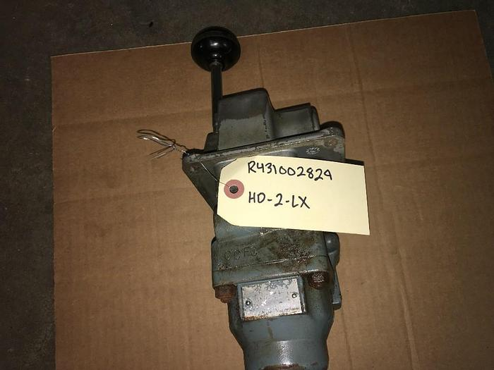 Used REXROTH