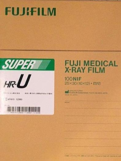 "FujiFilm HR-U 10x12"""