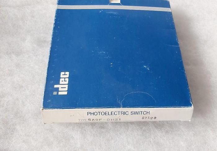 Lichtwellenleiter für SA1J F, SA9F DH21 Idec,  neu