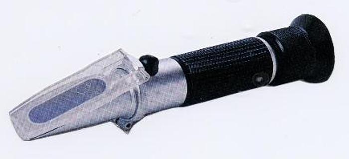 Rifrattometro portatile 0-10 brix