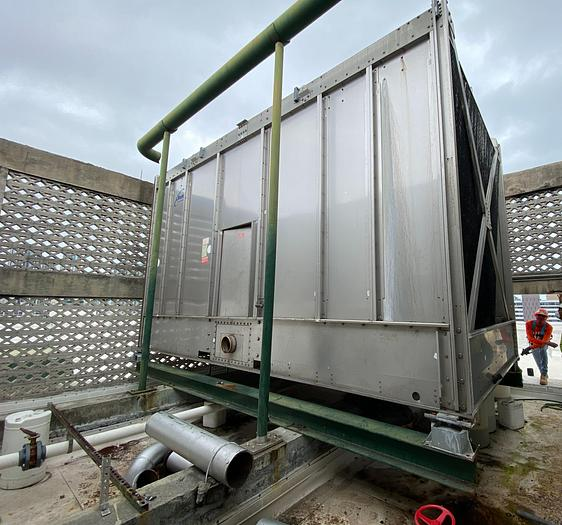 Used Marley Cooling Tower