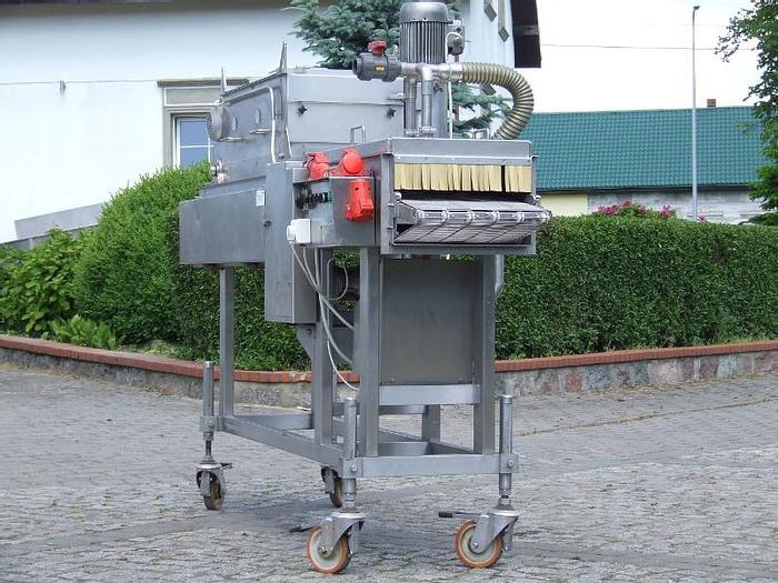 Used Preduster Koppens - Alfa Laval