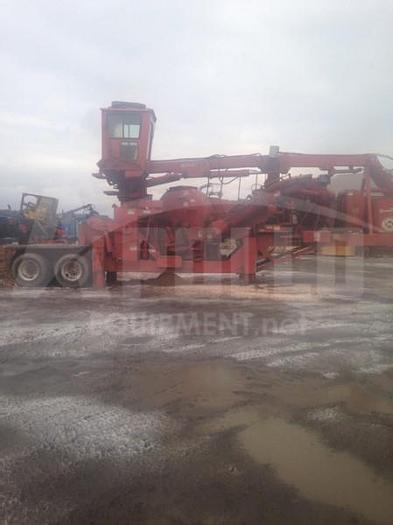 Used 1999 Morbark 30WCL Whole Tree Chipper