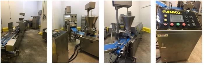 ANKO SR-24 Food Processing