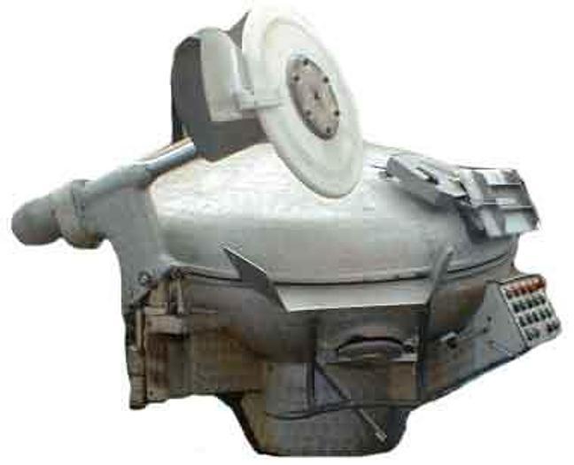 Used Kuter próżniowy KRAMER GREBE - poj. 325 l