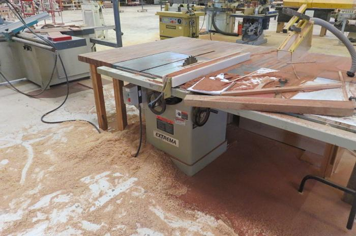 Extrema LT-1055-3 Table Saw