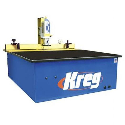 Used Kreg Tool Kreg DK1100TP Pocket Hole Machine