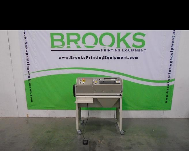 Used PBS 3000 QS Automatic Coil Inserter, 2014