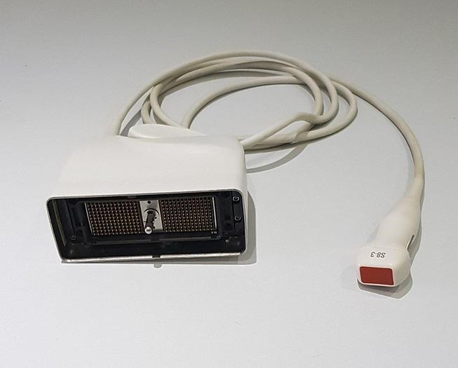 Gebraucht Philips S8-3 Kardio Ultraschallsonde