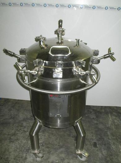 D'occasion 2002 BIO INOX 110 litres