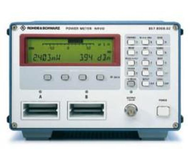 Used Rohde & Schwarz (R&S) R&S NRVD