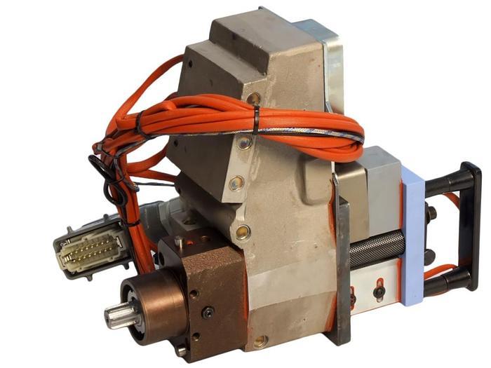 Spare parts Ricambi  Scm group Stefani  10L0177002L