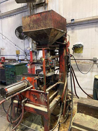 REDFORD CORE MACHINE HP-43A