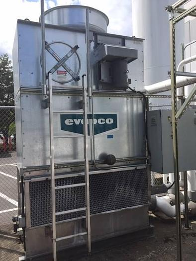 Used Evapco Cooling Tower 73 Ton  AT-14-66