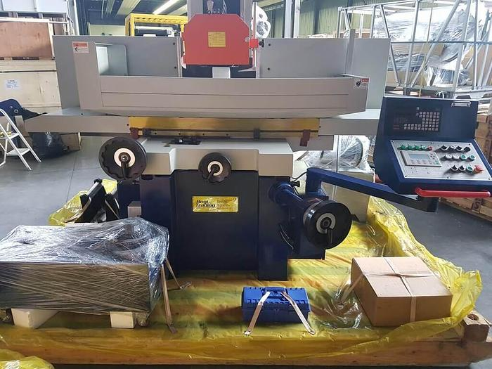FSG-4080 Rogi saddle moving surface grinder
