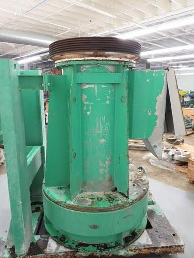 Used VOITH SULZER SIZE 12 COMBISORTER