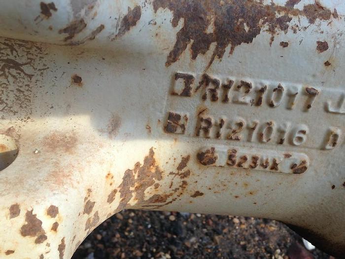 Used MERTZ M26HD 623B 0997 R121016