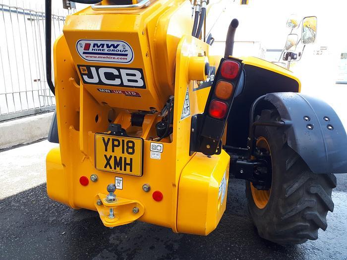JCB 540-180 – 18M REACH