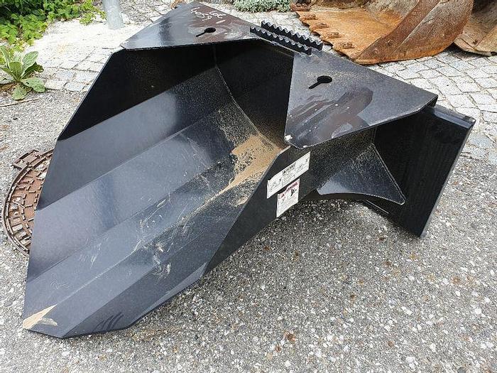 Gebraucht TMG TS42 Baumpflanzschaufel