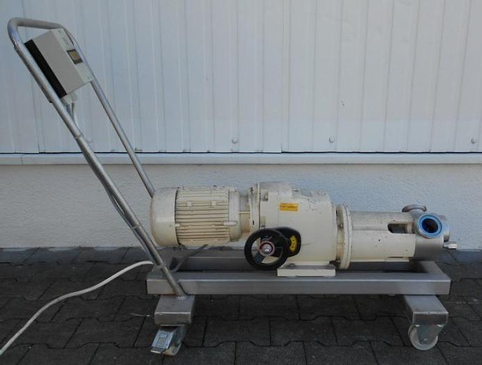 Used V 12819 D - Pump MASO SINUS SPS 20