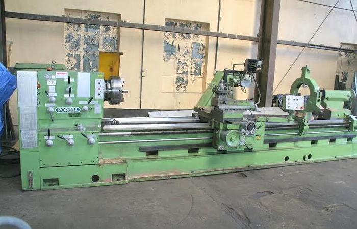 Used Poreba TPK 90/4M