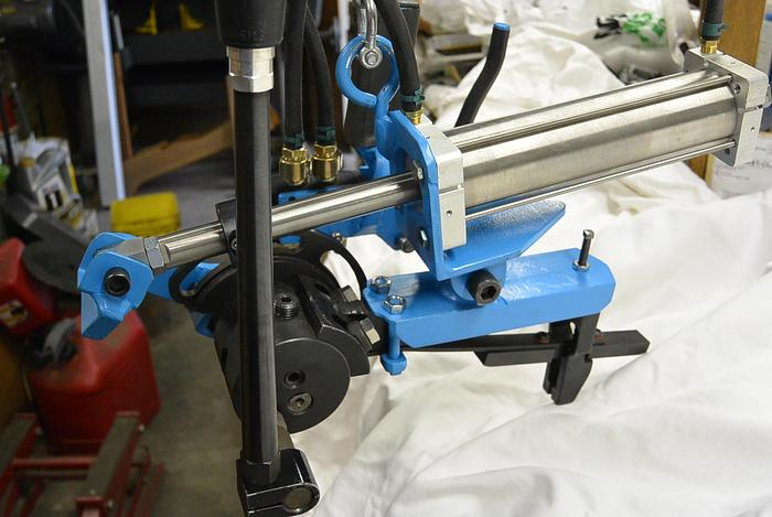 Used 2018 Armstrong #5 Band Swage