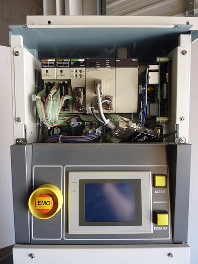 SMC INR-497-032 Thermo Chiller Heat Exchanger