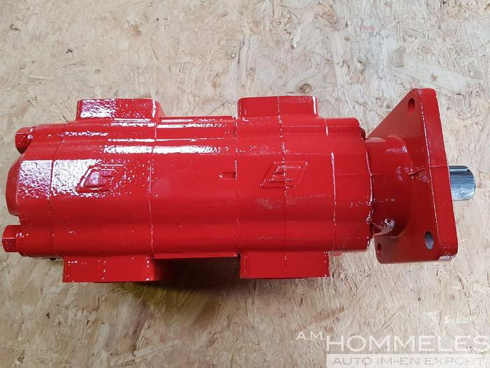 Used Commercial p51 b pump