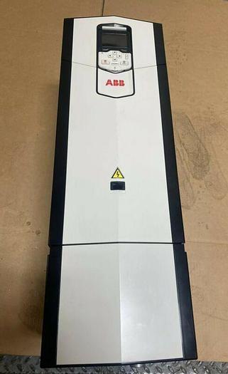 Used ABB Inverter ACS880-01-124A