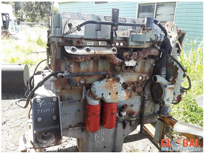Used Item 0772 : 2001 Detroit Series 60 Engine