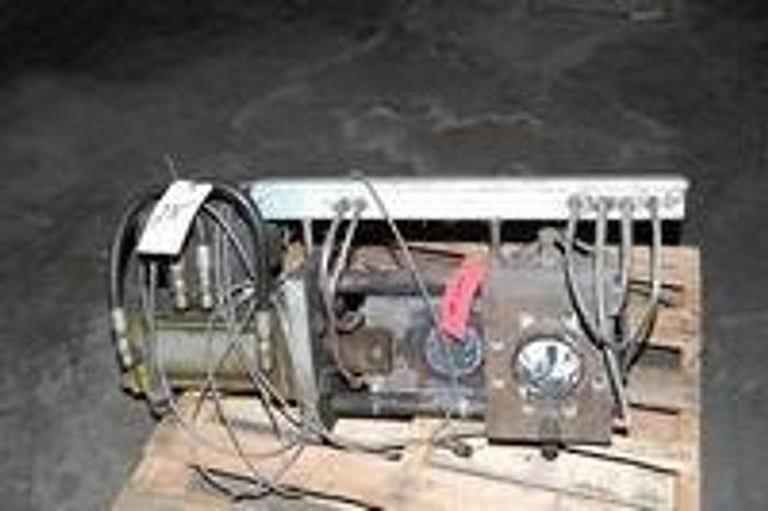 """Used 4.5"""" HEXCO  Screen Changer"""